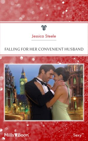 Falling For Her Convenient Husband