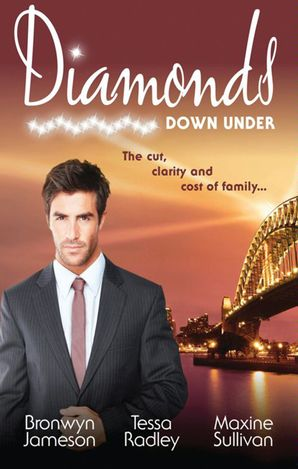 Diamonds Down Under - Volume 1 - 3 Book Box Set