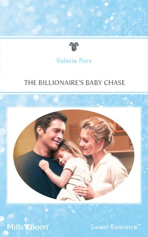 The Billionaire's Baby Chase