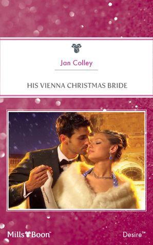 His Vienna Christmas Bride