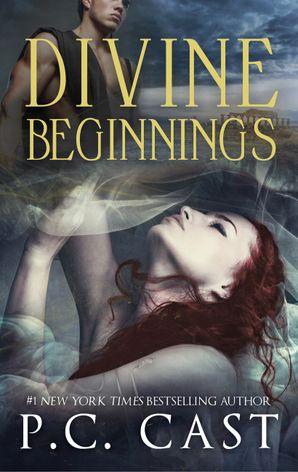 Divine Beginnings (Partholon prequel novella)