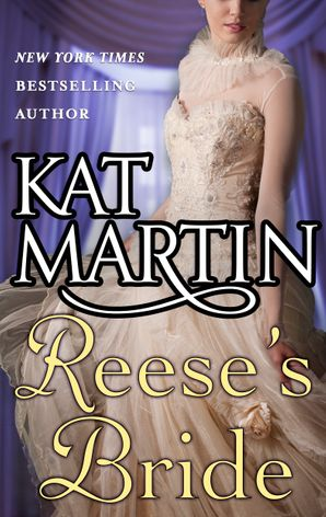 Reese's Bride