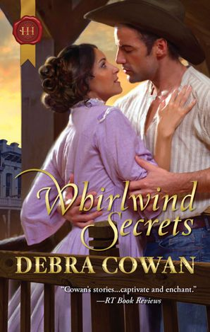 Whirlwind Secrets