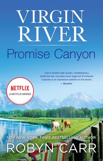 Promise Canyon :HarperCollins Australia