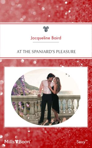 At The Spaniard's Pleasure