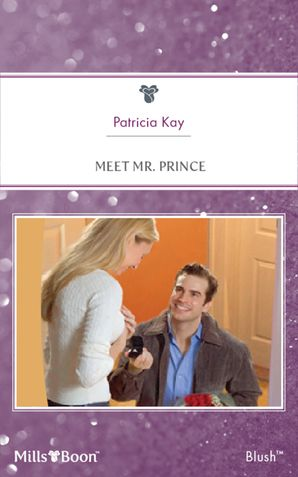 Meet Mr. Prince