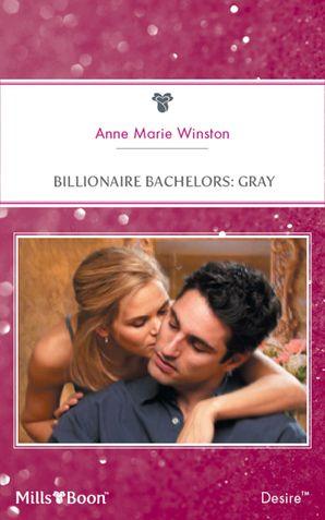 Billionaire Bachelors