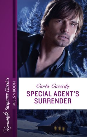 Special Agent's Surrender