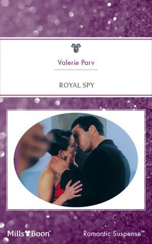 Royal Spy
