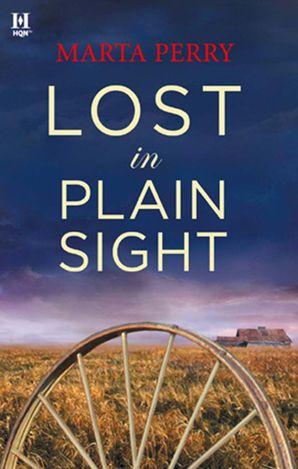 Lost In Plain Sight