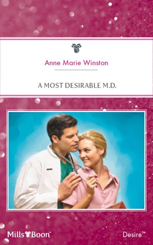 A Most Desirable M.D.