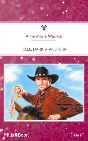Tall, Dark & Western