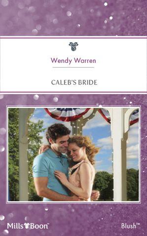 Caleb's Bride