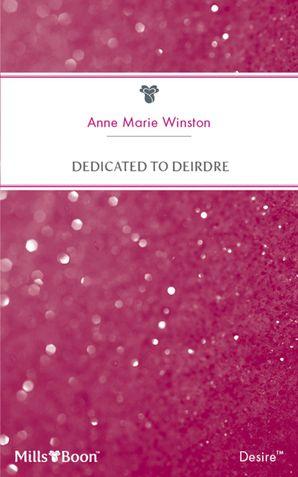 Dedicated To Deirdre