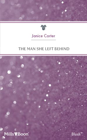 The Man She Left Behind