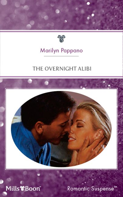 the overnight alibi pappano marilyn