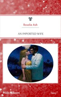 an-imported-wife