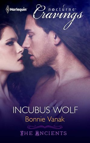 Incubus Wolf