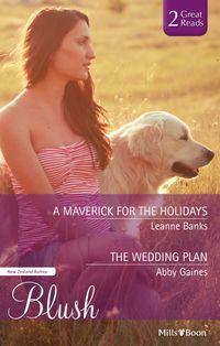 a-maverick-for-the-holidaysthe-wedding-plan