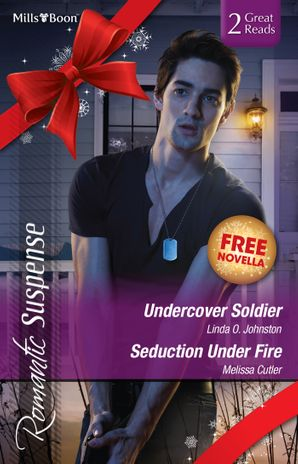 Romantic Suspense Duo Plus Bonus Novella
