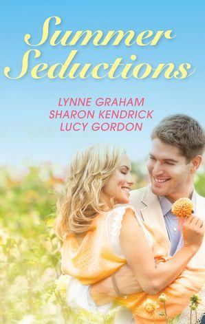 Summer Seductions - 3 Book Box Set