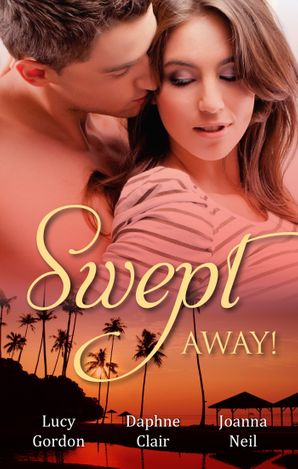 Swept Away! - 3 Book Box Set