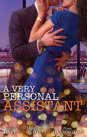 A Very Personal Assistant - 3 Book Box Set