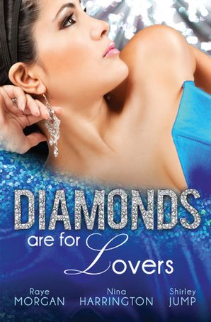 Diamonds Are For Lovers - 3 Book Box Set