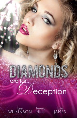 Diamonds Are For Deception - 3 Book Box Set