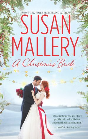 A Christmas Bride/Only Us