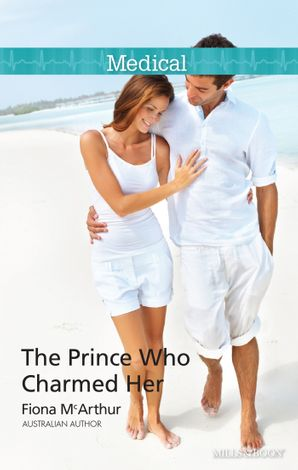 The Prince Who Charmed Her