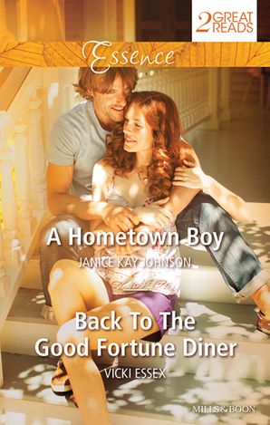 A Hometown Boy/Back To The Good Fortune Diner