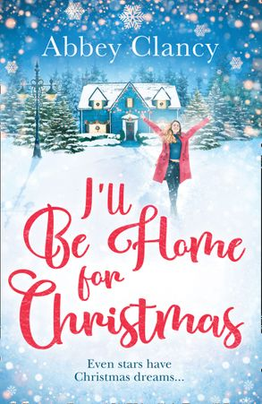 Cover image - I'll Be Home For Christmas