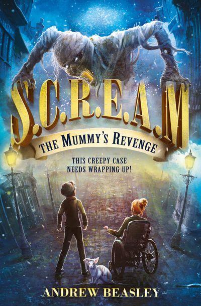 S.C.R.E.A.M (1): Mummy's Revenge