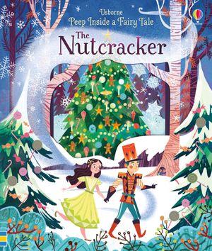 Picture of Peep Inside A Fairy Tale The Nutcracker