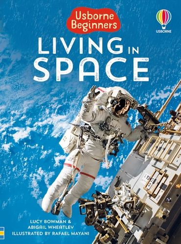 Living In Space