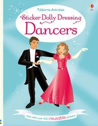 sticker-dolly-dressing-dancers