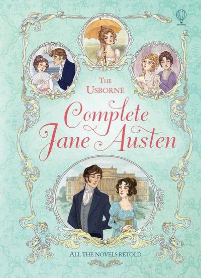Complete Jane Austen