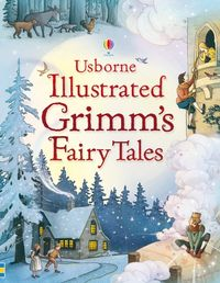 illustrated-grimms-fairy-tales