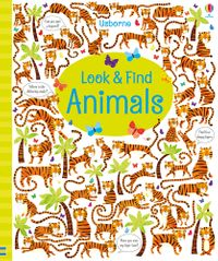 look-and-find-animals