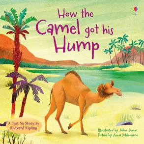 Cover image - How the Camel got his Hump