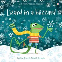 lizard-in-a-blizzard