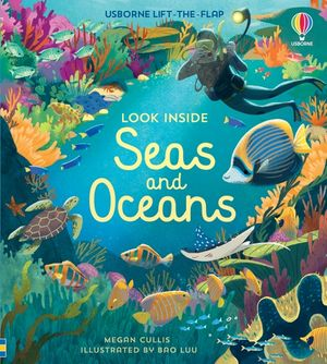 Picture of Look Inside Seas and Oceans