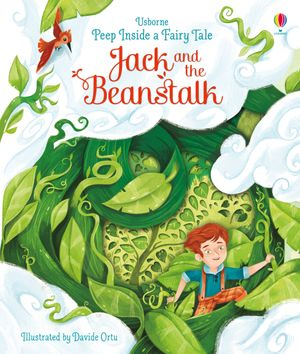 Picture of Peep Inside a Fairy Tale Jack and the Beanstalk
