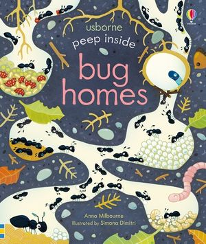 Picture of Peep Inside Bug Homes