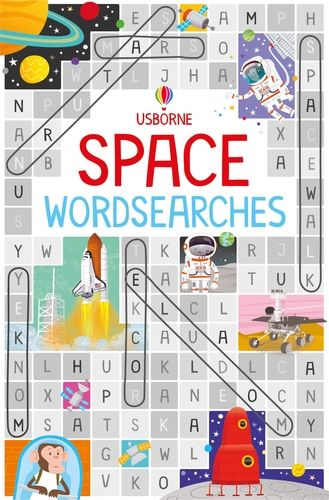 Space Wordsearches