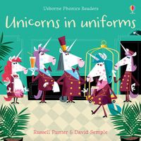 unicorns-in-uniforms