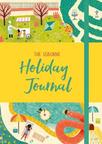 Holiday Journal