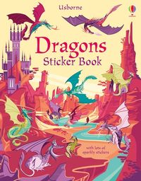 dragons-sticker-book