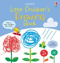 little-childrens-drawing-book
